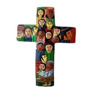 croix peuples du monde - La Galerie Equitable