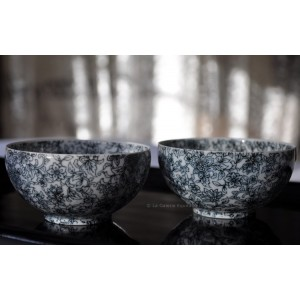 Petit bol à thé en porcelaine très fine - La Galerie Equitable