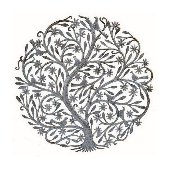 Décor mural : l'arbre en...