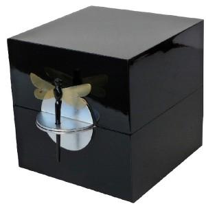 Grande boîte à bijoux
