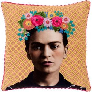Housse coussin Frida Kahlo