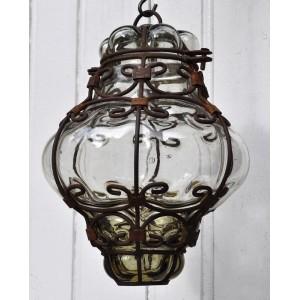 Petite lampe vénitienne