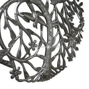 Arbre de vie Haïti - La Galerie Equitable