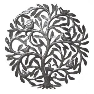 L'arbre aux oisillons