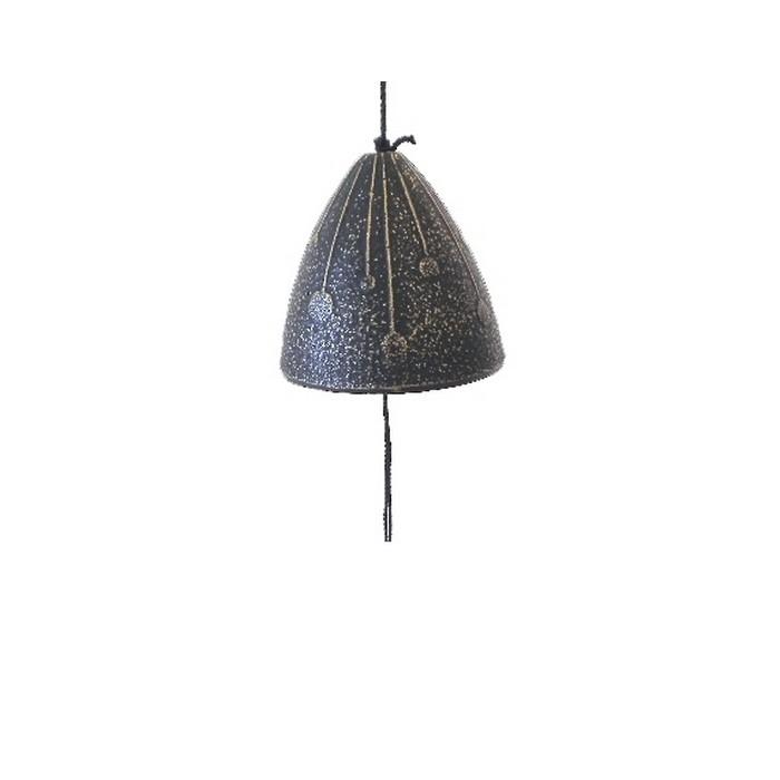 Clochette à vent japonaise - La Galerie Equitable