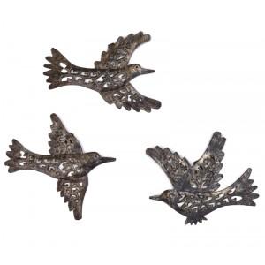 Les 3 oiseaux