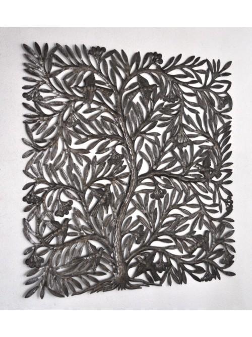 Arbre de vie : le cerisier - La Galerie Equitable