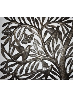 Arbre de vie - décor mural - La Galerie Equitable
