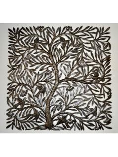 Grand arbre de vie decor mural La Galerie Equitable