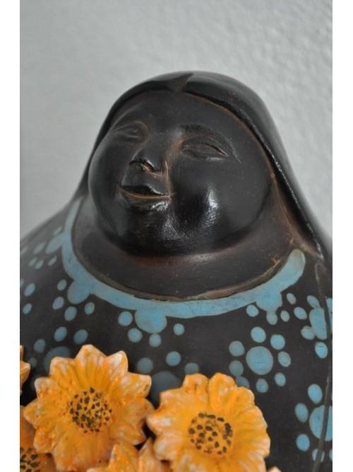 Pachamama, Poterie du Pérou - La Galerie Equitable