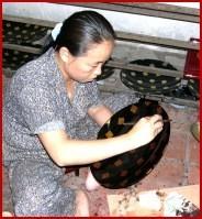 Laque du Vietnam