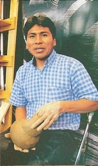 Poteries et Céramiques du Pérou - Juarez
