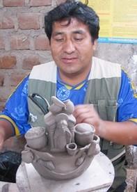Poteries et Céramiques du Pérou